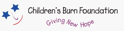 Childrens Burn Foundation Logo
